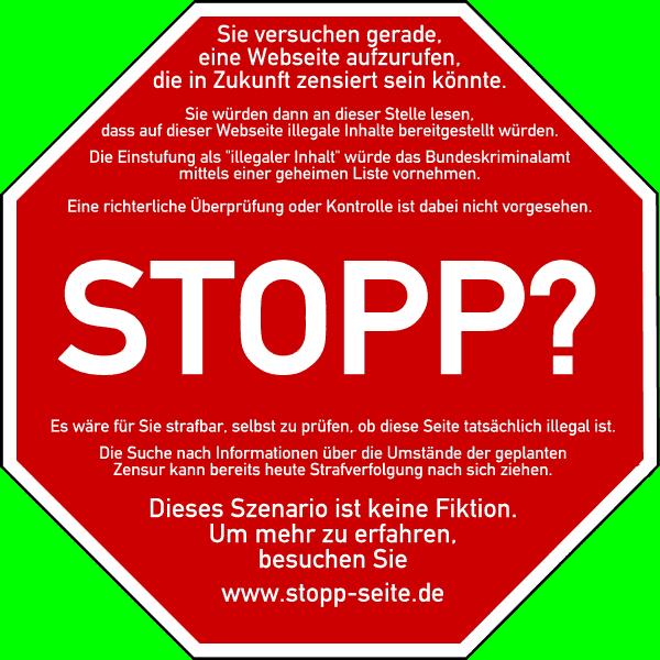 Stopp?
